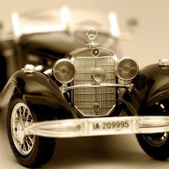 Diecast & Vehicles