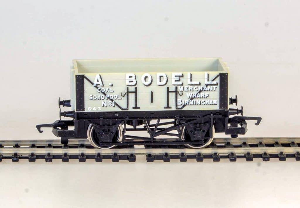 Oo Scale Oo Gauge Hornby Wagon