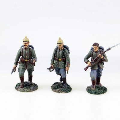 Britains 17655 German 84th Infantry Regiment