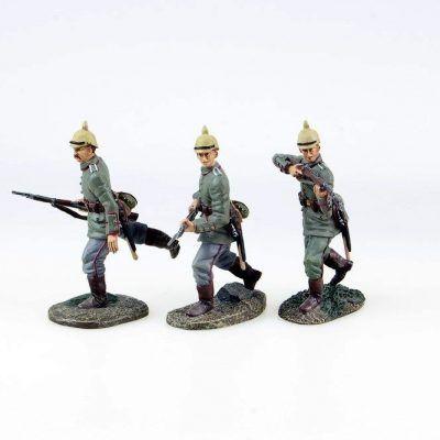 Britains 17656 German 84th Infantry Regiment